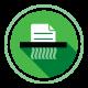 icona servizi infrastrutturali distruzione documenti INSAID